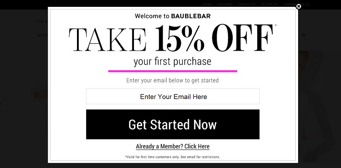 Bauble-Bar-email-call-to-action