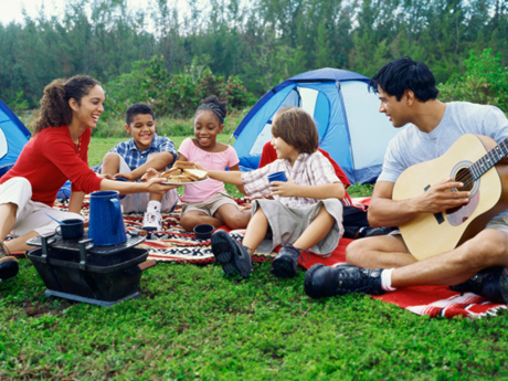family-camping-food-menu